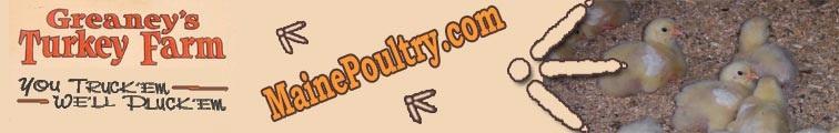 Greaney's Turkey Farm